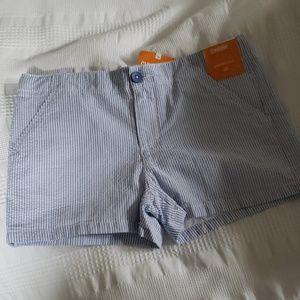 Girl's  Gymboree Shorts